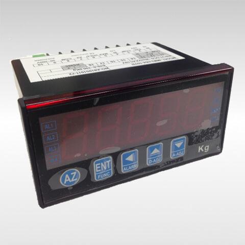 重量顯示/ 配料控制器 INDICATOR/CONTROLLER
